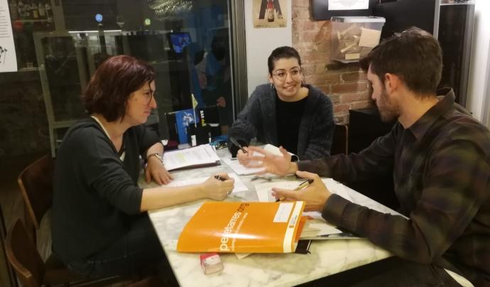 Font: Fundació Pere Tarrés