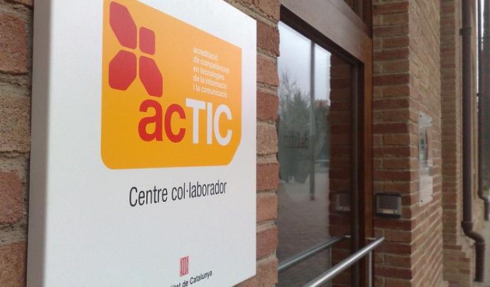 Imatge centre col·laborador. Font: Daniel García Peris (Flikr)