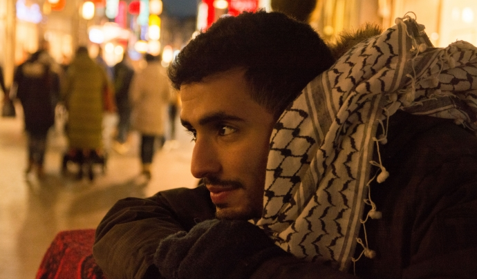 Aeham Ahmad