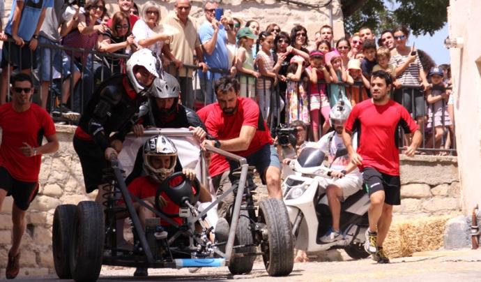 Agrat dinamitza activitats per al jovent de la ciutat des de fa 5 anys (Font: AGRAT)