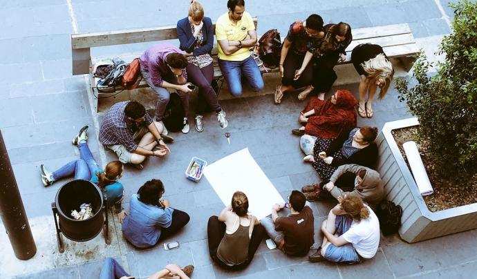El projecte ofereix assessorament en la generació de nous mecanismes o canvis estructurals de transformació feminista. Font: CNJC
