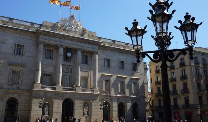 L'Ajuntament de Barcelona finança amb mig milió d'euros cinc ONG internacionals. Font: Oh-Barcelona, Flickr