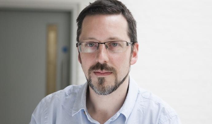 Alex Cobham, president de l'entitat internacional Tax Justice Network