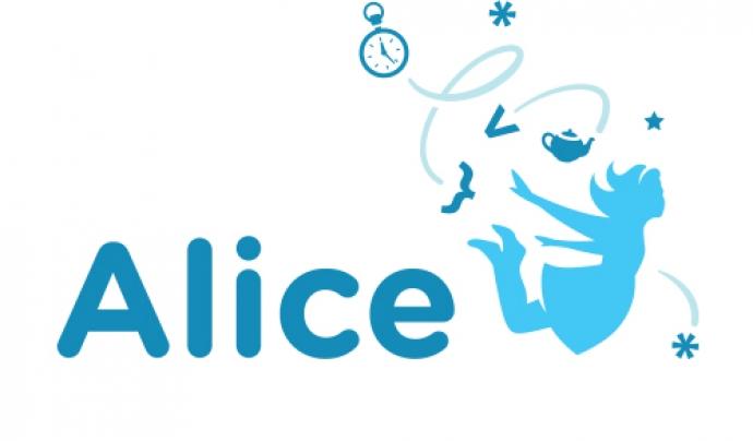 Entorn de programació 'Alice' Font: Alice.org