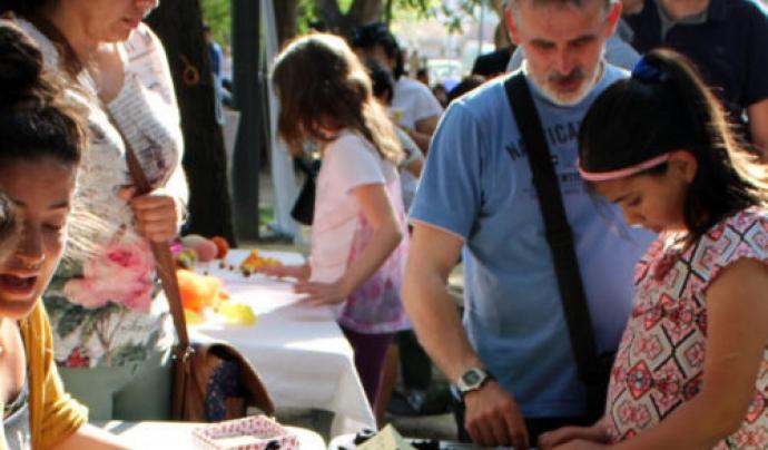 Aquest setembre se celebra la cinquena edició del Mes de l'Economia Social i Solidària. Font: alTERna't