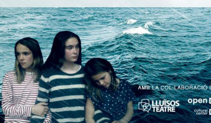Imatge del cartell de l'obra de teatre homònima. Font: Open Cultural Center