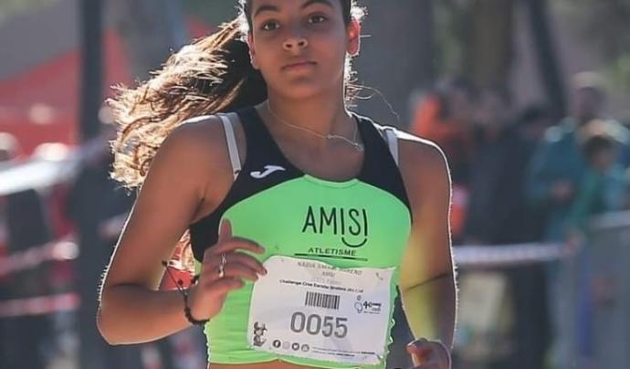 Un dels reptes de l'organització és arribar a més noies i fomentar l'esport femení. Font: AMISI. Font: Font: AMISI.