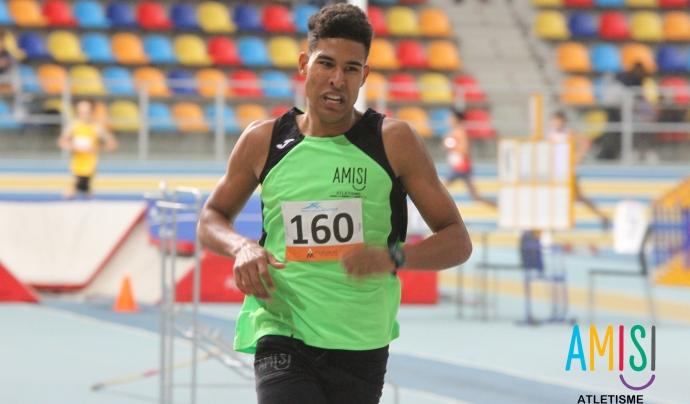 L'entitat es centra en l'atletisme de cursa, tant de velocitat com de resistència. Font: AMISI. Font: Font: AMISI.