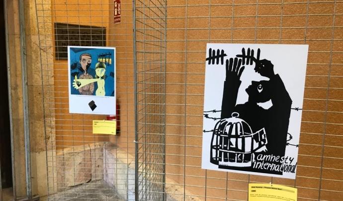 Font: Amnistia Internacional Catalunya.