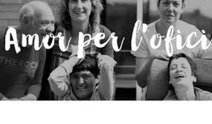 Ampans treballa amb temes de discapacitat des de fa 50 anys