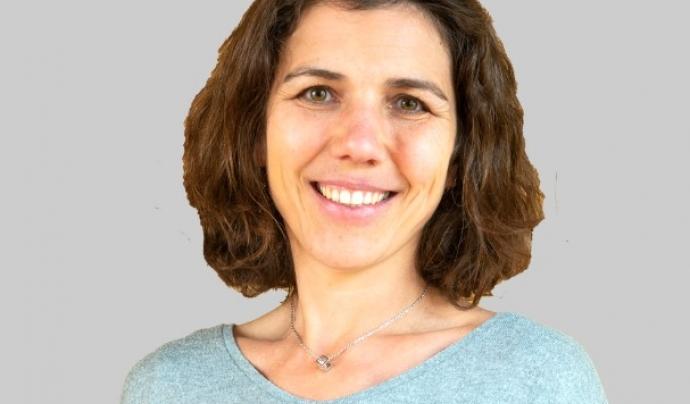 Anna Albareda, gerent de la Taula del Tercer Sector Social de Catalunya. Font: Taula del Tercer Sector Social