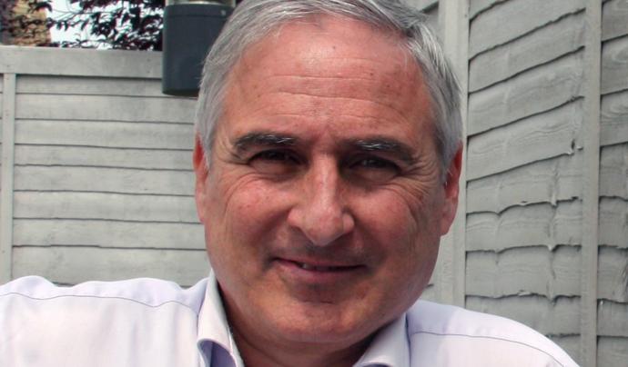 Antoni Salvà, Director de la Fundació Salut i Envelliment UAB Font: Fundació Salut i Envelliment UAB