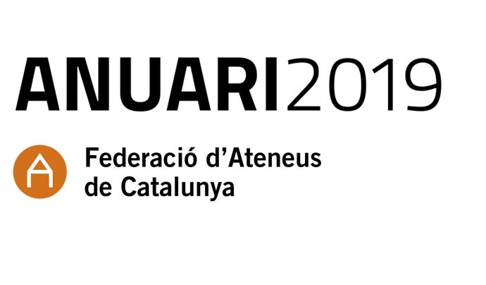 Font: Federació d'Ateneus de Catalunya