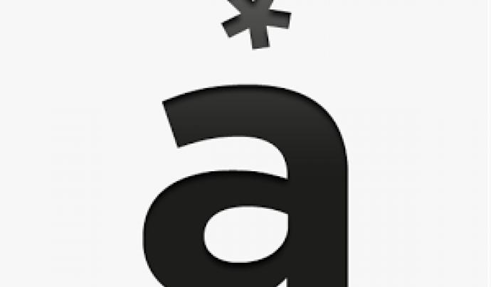 Logotip de la aplicació Appgree