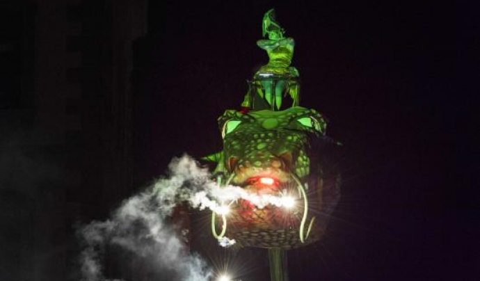 Aquelarre de Cervera (del 25 al 27 d'agost, Segarra)