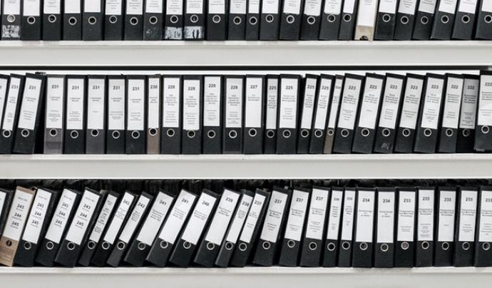 Les multes per incomplir la llei de protecció de dades poden arribar als 20.000 euros. Font: Unsplash Font: Unsplash