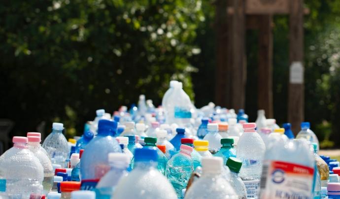 Actualment, el 60% dels nostres residus acaben a l'abocador o a la incineradora. Font: Pexels (Llicència: CC)