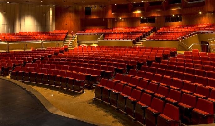 El Centre Cultural de Terrassa Font: Centre Cultural de Terrassa