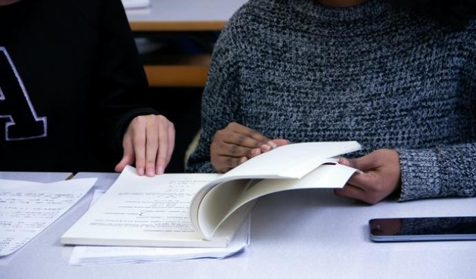 L'objectiu de l'informe és identificar els reptes que afronta el tercer sector social en l'avaluació. Font: Taula del Tercer Sector Social