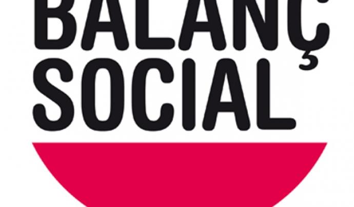 Les organitzacions interessades poden realitzar el balanç social fins el 30 de juny. Font: XES