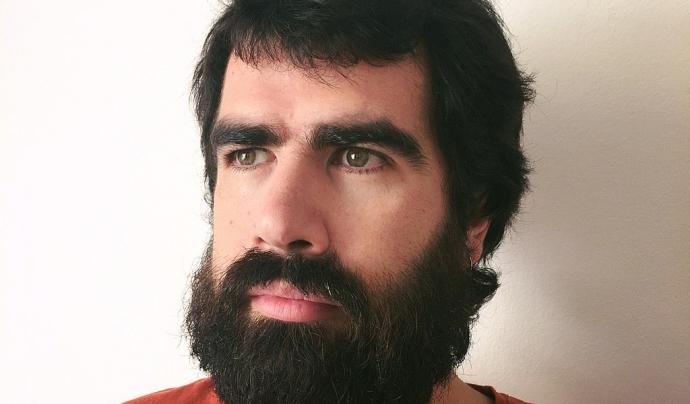 Àlex Hinojo és un dels impulsors de Drets Digitals. Imatge d'Àlex Hinojo. Llicència d'ús de Domini Públic CC0 1.0 Font: Àlex Hinojo. Llicència d'ús de Domini Públic CC0 1.0
