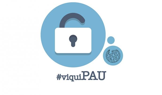 El viquiprojecte #viquipau vol ajudar a la comunitat estudiantil a preparar les PAU. Imatge de Xavier Dengra. Llicència d'ús CC BY-SA 4.0 Font: Xavier Dengra. Llicència d'ús CC BY-SA 4.0