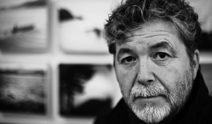 L'escriptor basc Koldo Izagirre presentarà el llibre 'Què vol foc, Mr Churchill?' a Literaldia 2018