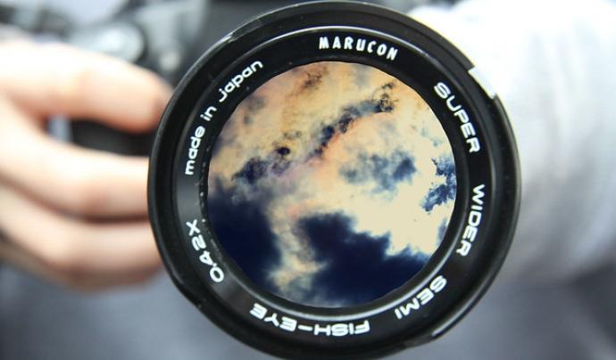 Els fotògrafs i fotografes han de saber plasmar la realitat social i cultural. Imatge de Reynermedia. Llicència d'ús CC BY 2.0 Font: Imatge de Reynermedia. Llicència d'ús CC BY 2.0