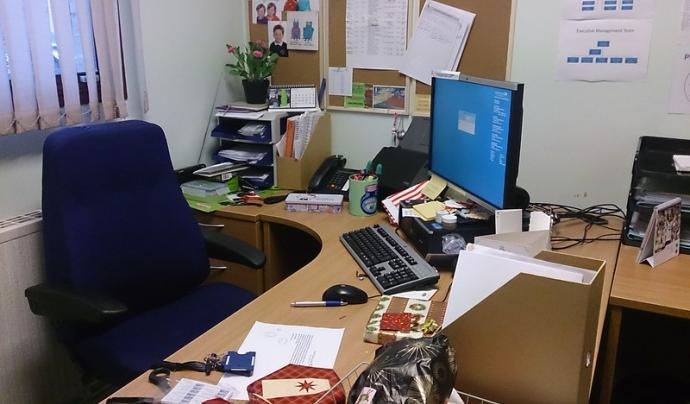 Les oficines petites d'entitats i ONGs poden beneficiar-se de Teleport. Imatge de Fimb. Llicència d'ús CC BY 2.0 Font: Imatge de Fimb. Llicència d'ús CC BY 2.0