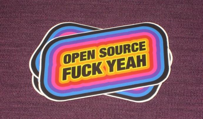 El programari lliure pot ser una bona opció per les entitats sense ànim de lucre. Imatge de Kirsten Comandich. Lllicència d'ús CC BY-SA 2.0 Font: Kirsten Comandich. Lllicència d'ús CC BY-SA 2.0