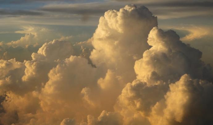 Mitjançant Insight podreu treballar millor al núvol tecnològic. Imatge de Edward Stojakovic. Llicència d'ús CC BY 2.0 Font: Imatge de Edward Stojakovic. Llicència d'ús CC BY 2.0