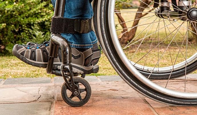 La borsa facilitarà la inclusió de persones amb discapacitat que van superar el procés selectiu del mes d'octubre. Font: Gencat