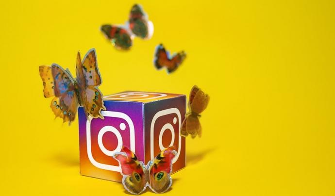 El vostre compte de Instagram pot créixer molt gràcies a les analítiques. Imatge de Blogtrepreneur. Llicència d'ús CC BY 2.0 Font: Blogtrepreneur. Llicència d'ús CC BY 2.0