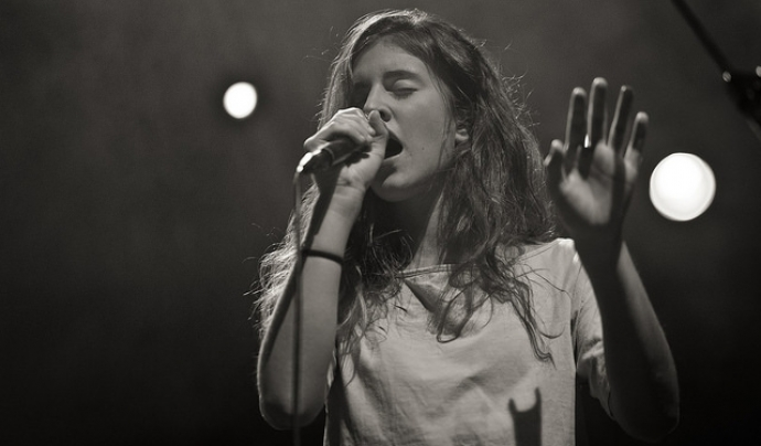 IZARO oferirà un concert el 13 d'abril, a les 22.00 hores, a l'Ateneu L'Harmonia