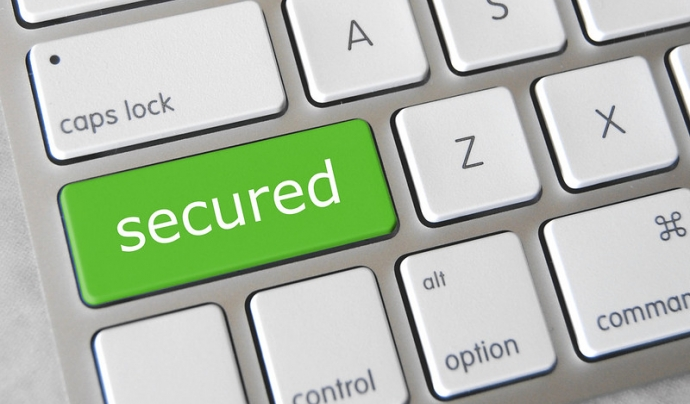 Les aplicacions de programari lliure tendeixen a ser més segures.  Imatge de GotCredit. Llicència d'ús CC BY-SA 2.0 Font: Imatge de GotCredit. Llicència d'ús CC BY-SA 2.0