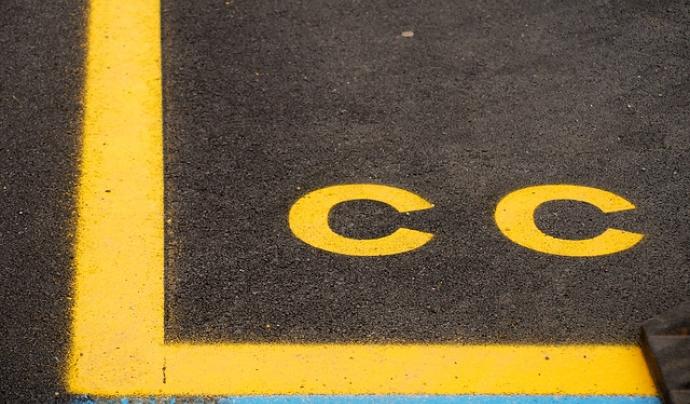 Les llicències Creative Commons s'estàn utilitzant cada vegada més. Imatge de Giulio Zannol. Llicència d'ús CC BY 2.0 Font: Imatge de Giulio Zannol. Llicència d'ús CC BY 2.0