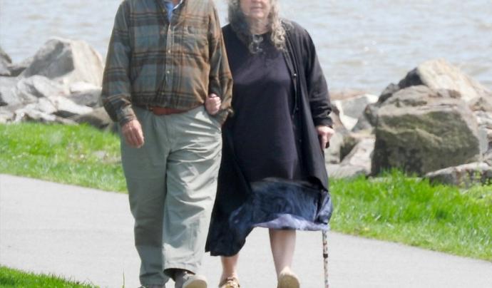 La gent gran també vol decidir sobre com vol sentir-se atesa. Imatge de Stanley Zimny. Llicència d'ús CC BY-NC 2.0 Font: Stanley Zimny. Llicència d'ús CC BY-NC 2.0