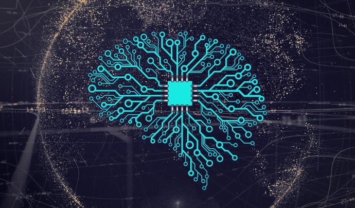 La Intel·ligència Artificial s'està començant a implementar a Catalunya.  Imatge de Mike MacKenzie. Llicència d'ús CC BY 2.0 Font: Mike MacKenzie. Llicència d'ús CC BY 2.0