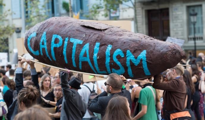 La XES ha presentat un seguit de mesures per lluitar contra la crisi socioeconòmica. Imatge de Ilias Bartolini. Llicència d'ús CC BY-SA 2.0 Font: Ilias Bartolini. Llicència d'ús CC BY-SA 2.0