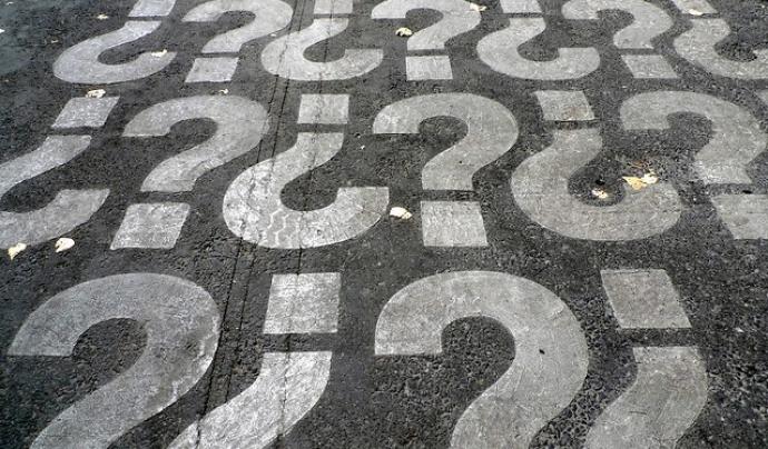 Les preguntes freqüents han de ser ateses, encara que sigui a través de la pàgina web. Imatge de Véronique Debord-Lazaro. Llicència d'ús CC BY-SA 2.0 Font: Véronique Debord-Lazaro. Llicència d'ús CC BY-SA 2.0