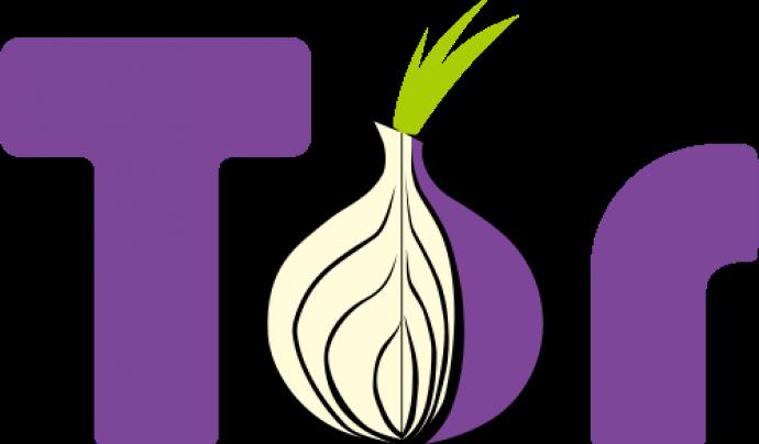 El projecte Tor fomenta una Internet més privada i segura. Imatge de Tor Project. Llicència d'ús CC BY 3.0 US Font: Tor Project. Llicència d'ús CC BY 3.0 US