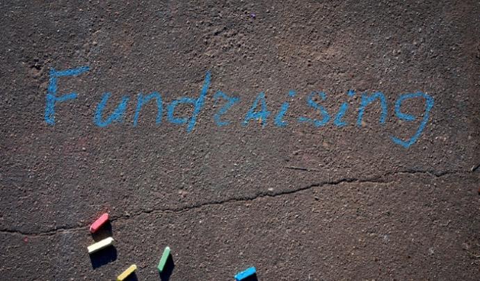 El micromecenatge és una opció per poder col·laborar econòmicament amb les entitats. Imatge de Howard Lake. Llicència d'ús CC BY-SA 2.0 Font: Howard Lake. Llicència d'ús CC BY-SA 2.0