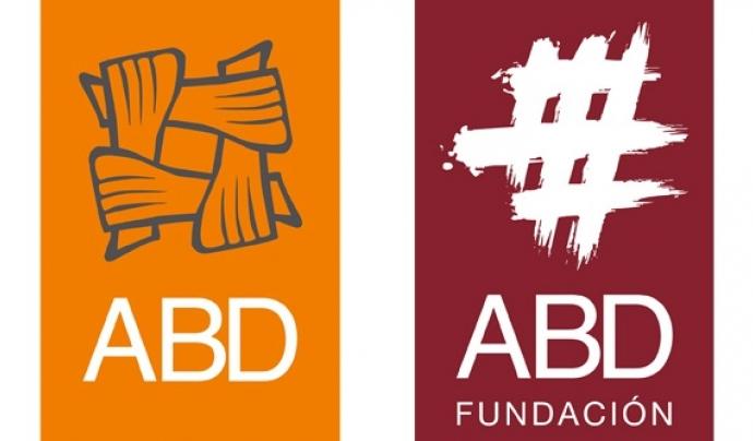Logotip de l'entitat Font: ABD