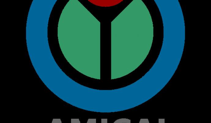 Amical Wikimedia és l'entitat que treballa per la llengua i la cultura catalana en els diferents projectes Wikimedia Font: Amical Wikimedia
