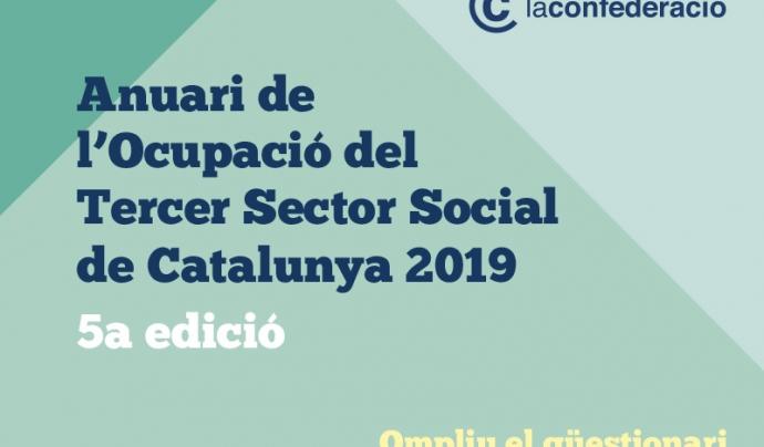 Es podrà participar a la 5a edició de l'Anuari fins al 30 d'abril del 2019. Font: La Confederació