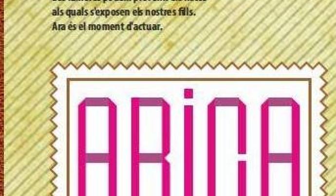 Logotip del programa Font: Programa Arica