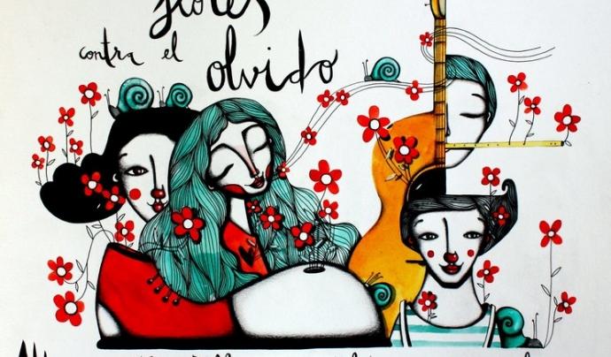 Creativitat de la caravana solidària a Grècia