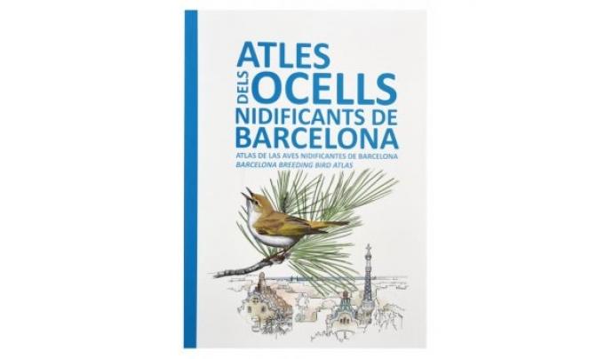 L'Atles d'ocells nidificants a Barcelona ha estat publicat la tardor del 2017