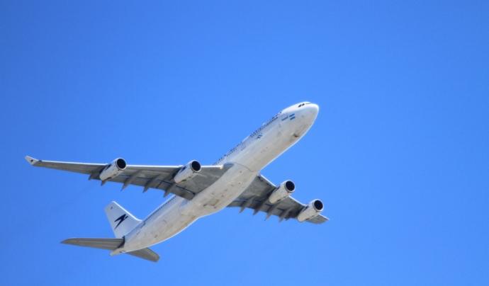 L'any 2014 es van superar els 100.000 vols diaris, el 2018 es van tocar els 120.000 al dia i actualment s'arriben gairebé als 50 milions de vols anuals.  Font: CC