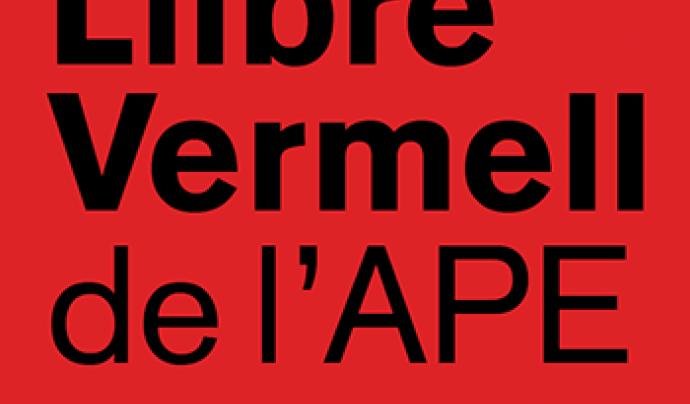 El Llibre Vermell de l'APE és una guia bàsica d'assesorament enfront la pobresa energètica
